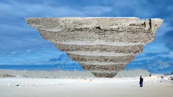 upsidedown-pyramid