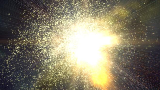 big bang product development